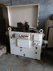 WMW FNW Keyway Milling Machine