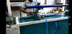 Electrical Insulation, PVC Tape Making Machine