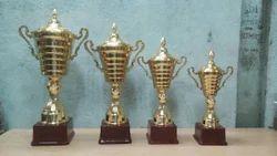 THC 1207 G Model Award Trophy