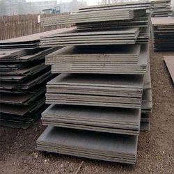 550 Hardox Steel Plates