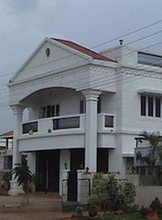 Houses And Villas Projects