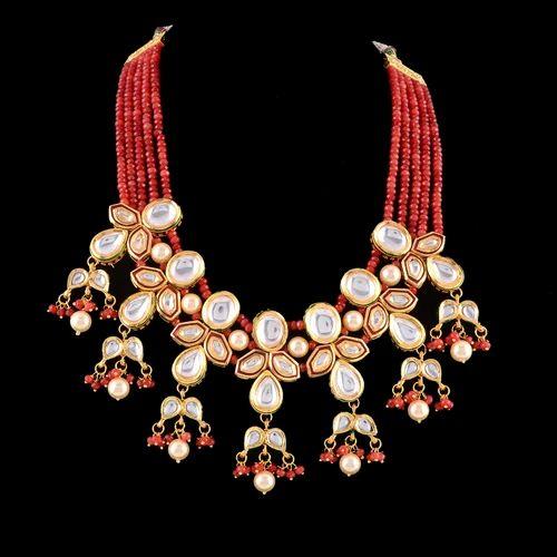 20d48aeab7686 Polki Indian Kundan Jewellery