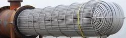 Stainless Steel 304 Seamless U Tubes