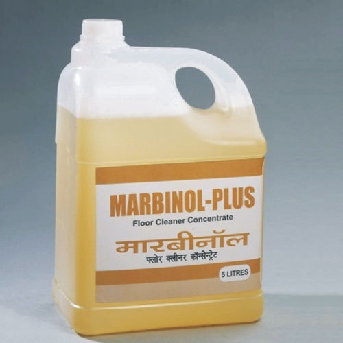 Marbinol Plus 1-5LTR Liquid Floor Cleaner