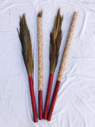 Soft Broom - Maharani Soft Broom Manufacturer from Gurgaon