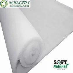 Spray Bonded Cotton Wadding