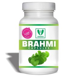 Varah Brahmi Capsule
