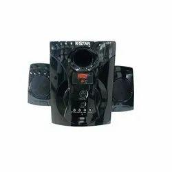 Rectangular K Star Bluetooth Speaker, Size: Small