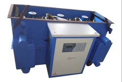 50 kVA Oil Cooled Servo Stabilizer