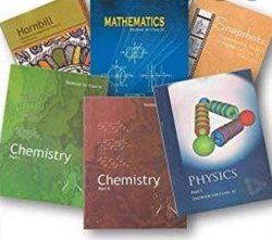Paperback Paper Ncert Text Books 6th To 12th
