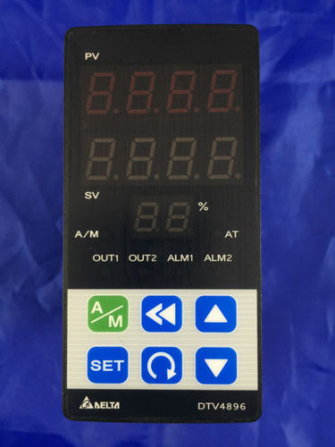 Delta Make Temp Controller Supplier In India Delta Temp