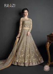 Bridal Anarkali Suit