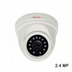 CP Plus 2.4 Dome CCTV Camera