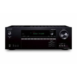 Onkyo TXSR-343 5.1 Channel AV Receiver