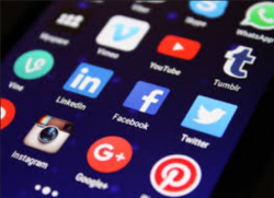 Social Media Apps Services
