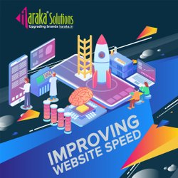 Improving Website Speed, in Thane Mumbai,India