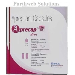 Aprecap 125mg Capsules