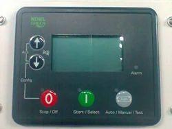 KG645 Generator Control Panel