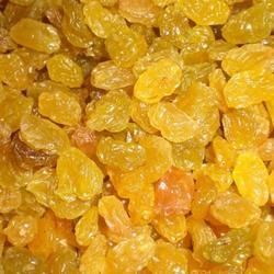 Whole Dried Golden Kishmish, Packaging Type: Packet/Box