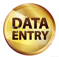 US Data Entry Projects