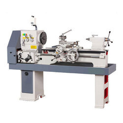 All Gear Light Duty Lathe Machine