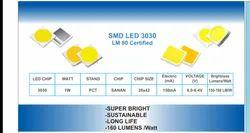 3030 1W LED