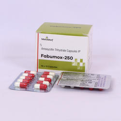 Amoxycillin 250 mg