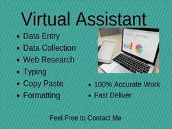Online Digital Data Processing Service