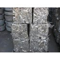 Ssr Pure Silver Aluminium Tt Scrap For Melting