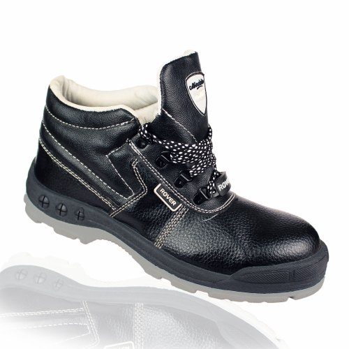 Safehawk Rover Steel Toe Safety Shoe