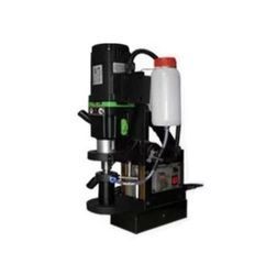 Magnetic Core Drill (With Oil Cooled Gearbox)