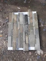 D GREY  6X24 LEDGESTONE PANEL