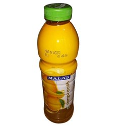 Mala's Mango Crush, Packaging Type: Bottles, Packaging Size: 1000 Ml