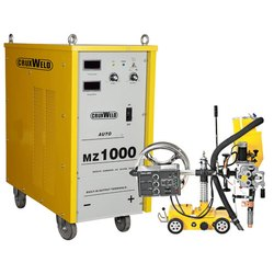 Submerged ARC Welder