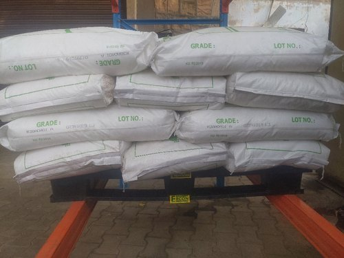 Export Cargo Pallet