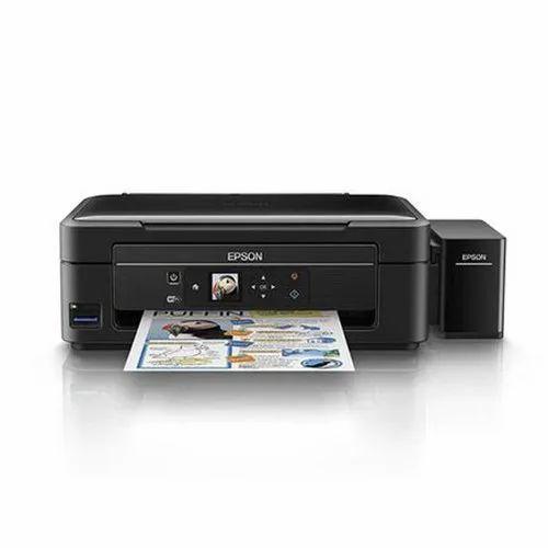 Epson L3150 Wi Fi Inktank Printer
