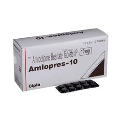Amlopres10 Tablet