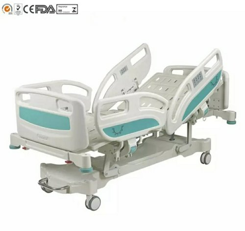 5 Function Electric Hospital Bed
