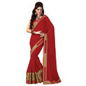 Fancy Indian Saree