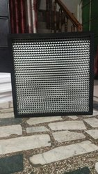 Synthetic Fiber HEPA Filter