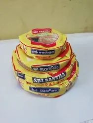 Halal South Indian Branded Papad