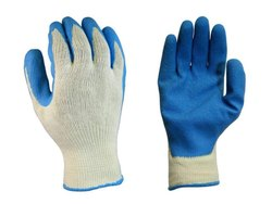 Coated Special fabric hand Gloves