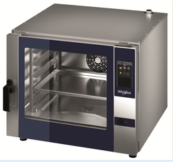 Panasonic Grey Commercial Microwave Oven