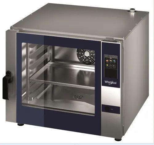 Panasonic Grey Commercial Microwave