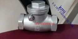 SS NRV  Valves 304 Imported