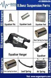 Bharatbenz Lift Axle Parts