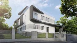 Building Designing Service facade designs