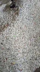 Battery Plastic Scrap