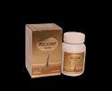 Foligrip Herbal Capsules For Hair Problem, Packaging Type: Pet Bottle With Mono Carton, Grade Standard: Medicine Grade