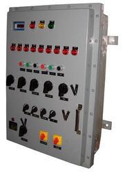 Flp Distribution Panel